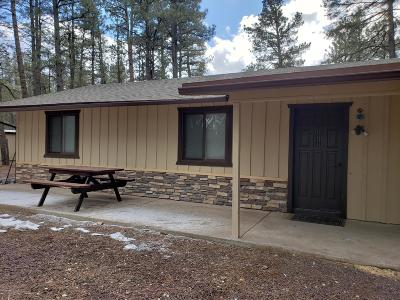 Lakeside Single Family Home For Sale: 9337 Grizzly Bear Road