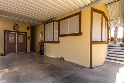 Surprise Mobile/Manufactured For Sale: 17200 W Bell Road #615