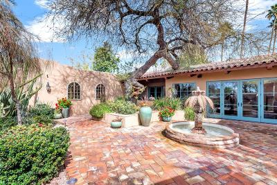 Single Family Home For Sale: 6102 E Montecito Avenue