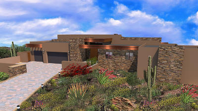 Scottsdale Residential Lots & Land For Sale: 9423 E Covey Trail