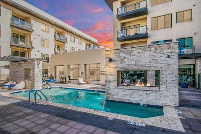 Scottsdale Apartment For Sale: 7300 E Earll Drive #1021