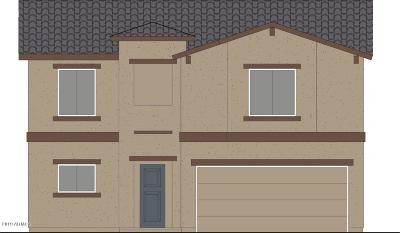 Apache Junction Single Family Home For Sale: 1820 W Expressman Street