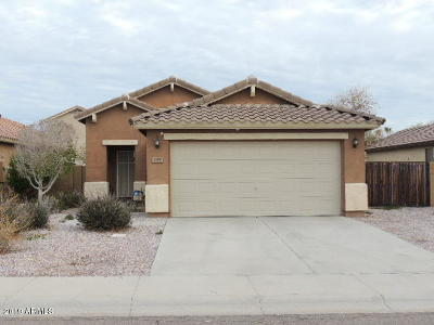 Queen Creek Single Family Home UCB (Under Contract-Backups): 2188 W Gold Dust Avenue