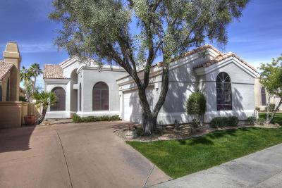 Scottsdale Single Family Home For Sale: 8144 E Cortez Drive