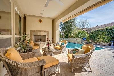 San Tan Valley Single Family Home For Sale: 1761 E Harmony Way
