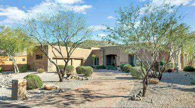 Maricopa County Single Family Home For Sale: 12167 N 119th Street