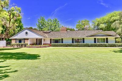 Single Family Home For Sale: 6220 E Montecito Avenue