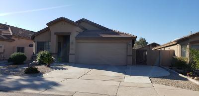 Single Family Home For Sale: 8747 E Onza Avenue