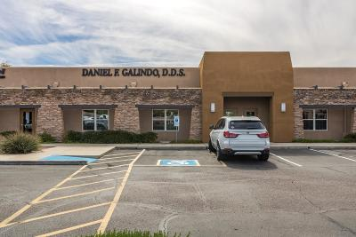 Scottsdale Commercial Lease For Lease: 5533 E Bell Road #120