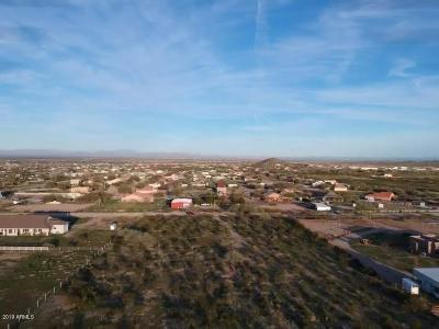 Queen Creek Residential Lots & Land For Sale: 29280 N Bryce Trail
