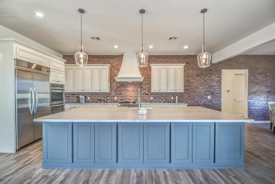 Scottsdale Single Family Home For Sale: 17505 E Barwick Drive