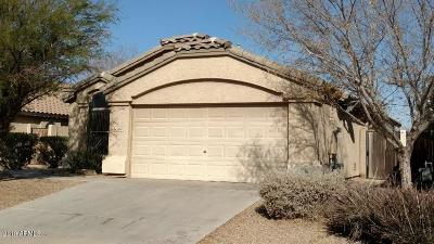Maricopa Rental For Rent: 43914 W Wade Drive