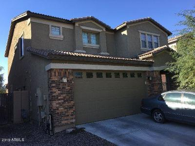 San Tan Valley Rental For Rent: 1101 E Nickleback Street