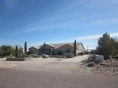 Bonanza Highlands, Bonanza Highlands Lot 12, Bonanza Ranch Single Family Home For Sale: 2009 W Dixon Lane