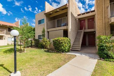 Apartment For Sale: 5525 E Thomas Road #R13