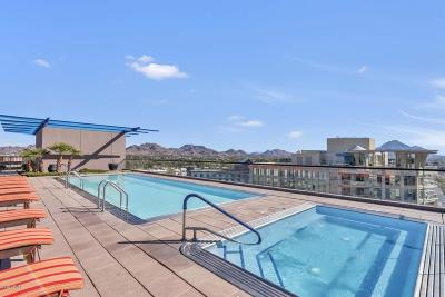 Phoenix Apartment For Sale: 4808 N 24th Street #1003