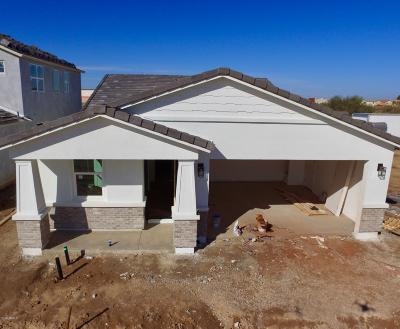 San Tan Valley Single Family Home For Sale: 600 E Bamboo Lane