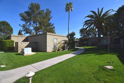 Scottsdale  Condo/Townhouse UCB (Under Contract-Backups): 4800 N 68th Street #360