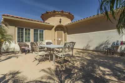 Sun City West Single Family Home For Sale: 13656 W Nogales Drive