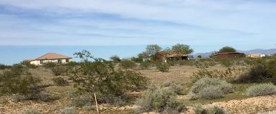 Residential Lots & Land For Sale: 35428 W McNeil Street