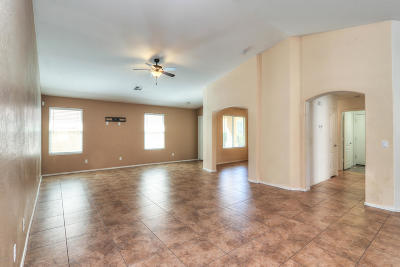 Maricopa Single Family Home For Sale: 44355 W Oster Drive
