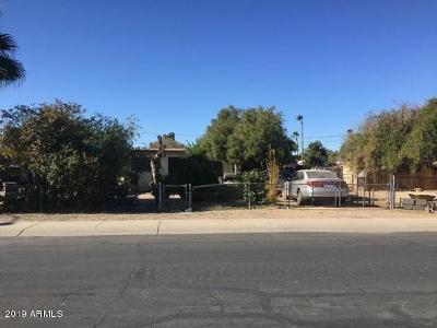 El Mirage Single Family Home For Sale: 13806 N Palm Street