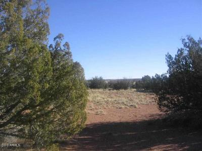 Heber AZ Residential Lots & Land For Sale: $67,000