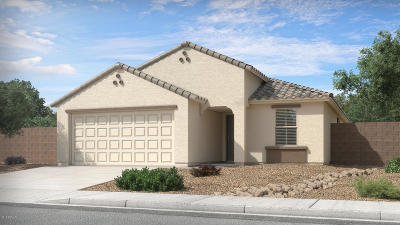 Avondale, Buckeye, Goodyear, Litchfield Park, Surprise Single Family Home For Sale: 94 4th Avenue W