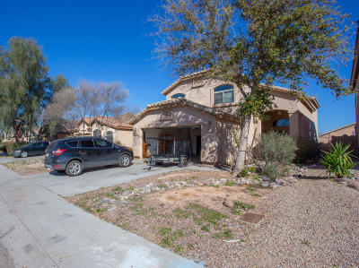 San Tan Valley Single Family Home For Sale: 1638 E Jeanne Lane