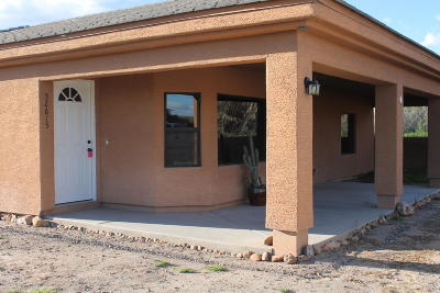 Wickenburg Single Family Home For Sale: 52615 N 305th Avenue
