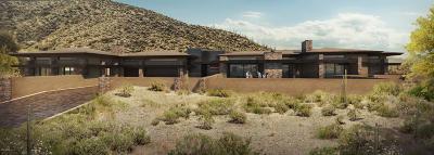 Maricopa County Single Family Home For Sale: 9589 E Cintarosa Pass