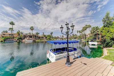 Scottsdale Ranch, Scottsdale Ranch - Waterfront, Scottsdale Ranch 1 Lot 1-105 Tr A-C, Scottsdale Ranch 15 Lot 1-52 Tr A-C, Scottsdale Ranch 11-A Lot 1-111 Tr A-E, Scottsdale Ranch 2 Lot 1-131 Tr A-E, Scottsdale Ranch 3 Lot 1-56 Tr A-G, Scottsdale Ranch 4 Lot 1-67 Tr A-H J-P, Scottsdale Ranch 5-B Lot 1-78 Tr A, Scottsdale Ranch 6 Lot 1-98 Tr A-D, Scottsdale Ranch @las Brisas, Scottsdale Ranch Racquet Club Single Family Home For Sale: 9951 E Island Circle