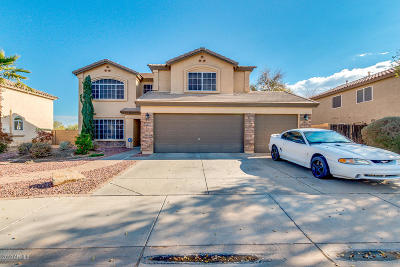 San Tan Valley Single Family Home CCBS (Contract Contingent on B: 31535 N Blackfoot Drive