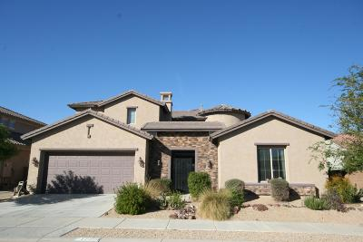 Goodyear Rental For Rent: 17354 W Lincoln Street