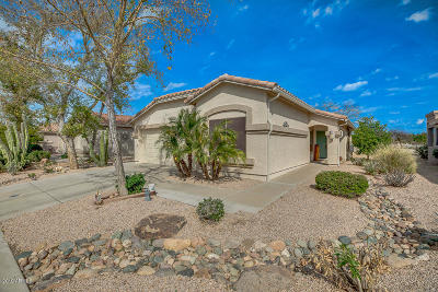 Gilbert Single Family Home For Sale: 5023 S Lantana Lane