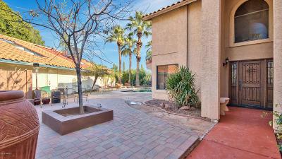 Mesa Single Family Home For Sale: 2345 S Paseo Loma Circle