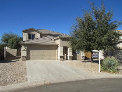 San Tan Valley Rental For Rent: 4907 E Silverbell Road