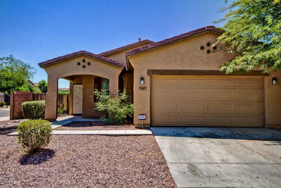 Laveen Single Family Home For Sale: 7307 W Alta Vista Road