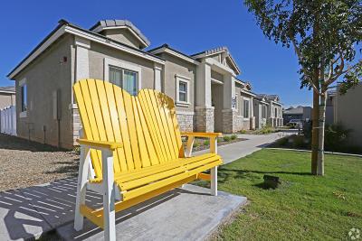 Litchfield Park Rental For Rent: 12350 W Camelback Road #116