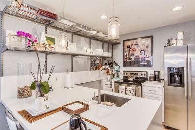 Apartment For Sale: 3235 E Camelback Road #115