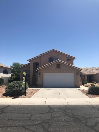 Chandler AZ Single Family Home For Sale: $329,900