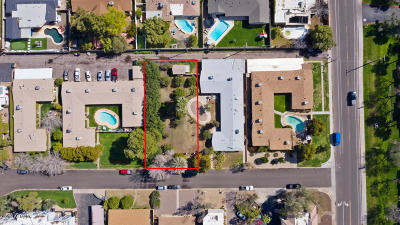 Scottsdale Residential Lots & Land For Sale: 3413 N Paiute Way