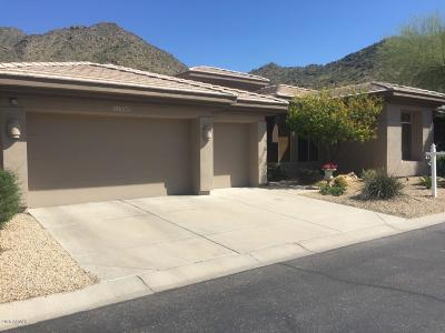 Single Family Home For Sale: 13760 E Charter Oak Drive