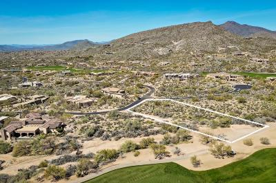 Scottsdale Residential Lots & Land For Sale: 9753 E Horizon Drive