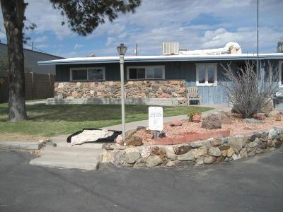 Phoenix Single Family Home For Sale: 1524 E Christy Drive