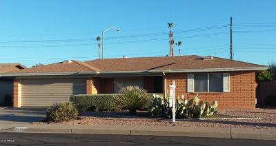 Mesa Single Family Home For Sale: 4044 E Calypso Avenue