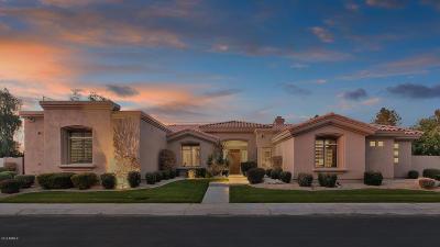 Maricopa County Single Family Home For Sale: 8226 E Sunnyside Drive