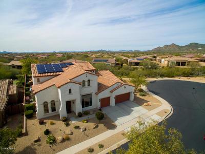 Phoenix Single Family Home For Sale: 32620 N 15th Lane