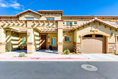 Desert Ridge Condo/Townhouse For Sale