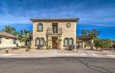 Mesa Single Family Home For Sale: 7762 E Boston Street